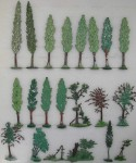 Heinrichsen: Laubbäume
