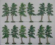 Heinrichsen: Mittlere Bäume