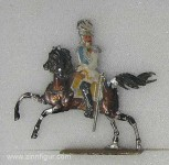 Wegmann ?: General der Kavallerie, 1871 bis 1918