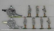 Heinrichsen: Artillerie im Feuer, 1915 bis 1918