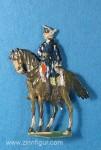 Heinrichsen: Friedrich der Große zu Pferd, 1712 bis 1786
