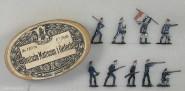 Haffner: Matrosen im Gefecht, 1871 bis 1918