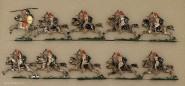 Heinrichsen: Bogenschützen zu Pferd, 3000 v.Chr. bis 400 n.Chr.