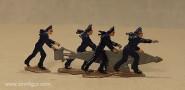 """Heinrichsen: """"Torpedomixer"""", 1871 bis 1918"""