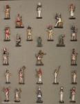 Lecke/B.Z.: Gottheiten des alten Ägypten, 3000 v.Chr. bis 400 n.Chr.