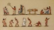 Neckel: At the pharaohs court, 3000 v.Chr. bis 400 n.Chr.