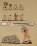Retter: The trojan war, 3000 v.Chr. bis 400 n.Chr.