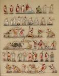 Verschiedene Hersteller: Ancient roman circus, 6. Jh.v.Chr. bis 6. Jh.