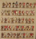 Diverse Hersteller: Pharaoh´s Army, 3000 v.Chr. bis 400 n.Chr.
