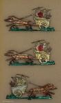 Schulze: Ancient chariots, 3000 v.Chr. bis 400 n.Chr.