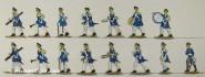 Fechner: Musik der Schlesischen Landwehr, 1813 bis 1815