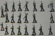 Maier, Sixtus: Musik des 46. Infanterieregiments, 1804 bis 1815