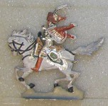 Kieler Zinnfiguren: Sonderfigur der Kieler Zinnfiguren, 1804 bis 1815