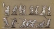 Reh: Schlacht bei Fleurus 26.6.1794, 1794