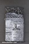 Diverse Hersteller: Feldpost im Schützengraben, 1914 bis 1918