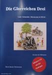 Schneider/Leipzig: Christensen, Die Glorreichen Drei (Gebr. Schneider, Diezelmann und Ideal Gießformen)