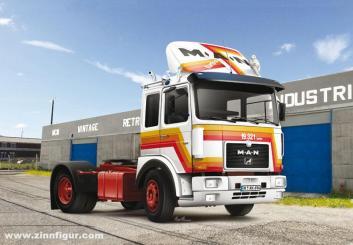 Italeri 3854-1//24 Truck Zubehör Set Neu