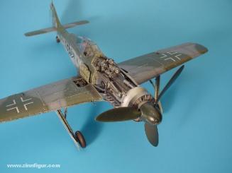 Hasegawa 08069-1//32 Focke Wulf Fw190 D9 J150 Neu