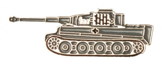 Pin Tiger