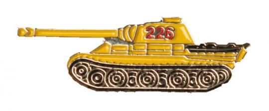 Pin Panther