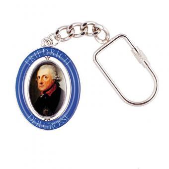 Schlüsselanhänger ''Friedrich der Große''