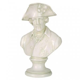 Büste ''Friedrich der Große''