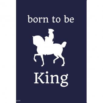 Magnet ''Born to be King''