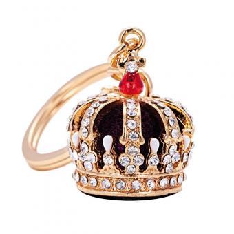 Schlüsselanhänger ''Preußische Krone''