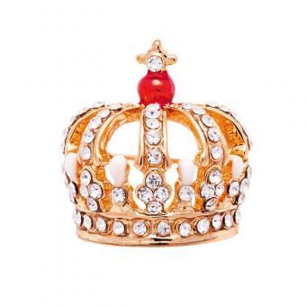 Brosche ''Preußische Krone''