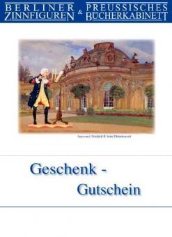 Büchergutschein über 25.-- Euro (7% MwSt.)