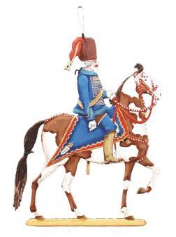 General Hans Joachim von Zieten zu Pferd