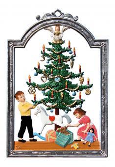 Monatsbild: Dezember / Weihnachten