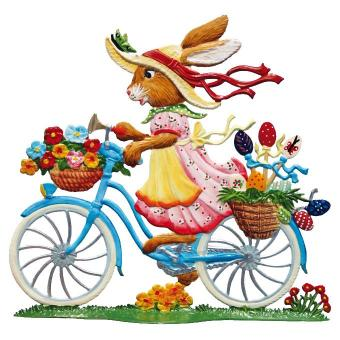 Easter Bicycle Ride