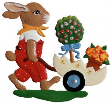 Ornament: The Gardener
