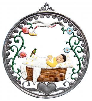 Ornament: Birth