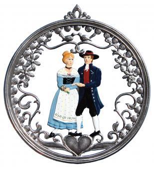 Ornament: Wedding