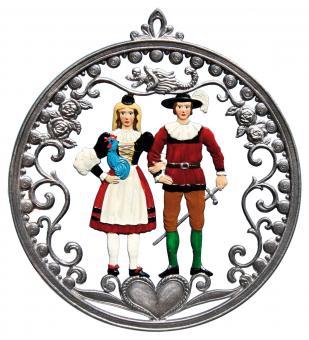 Ornament: Salter