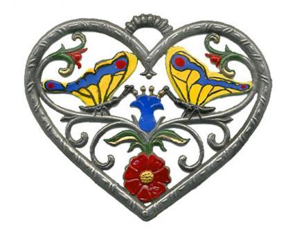 Ornament: Butterflys