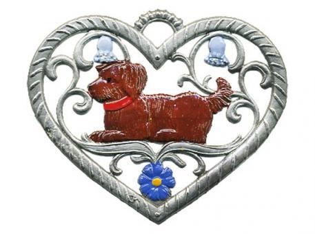 Ornament: Dog