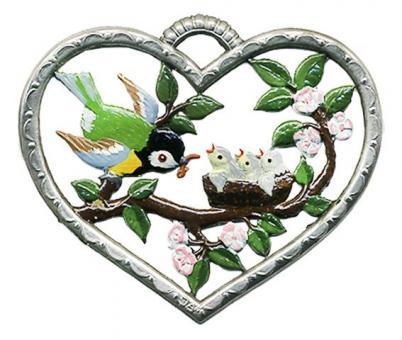 Ornament: Bird Nest