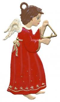 Angel with Triangel