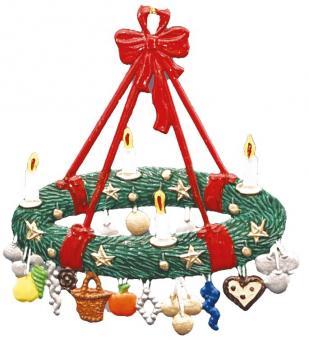 Advent Wreath