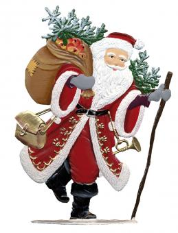 Hurry Santa Claus