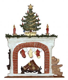 Chimney (Christmas)