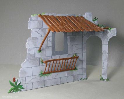 Crib Stable