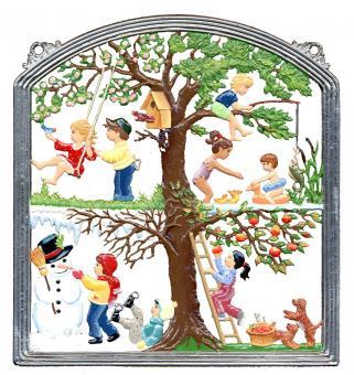 Childrens Four Seasons