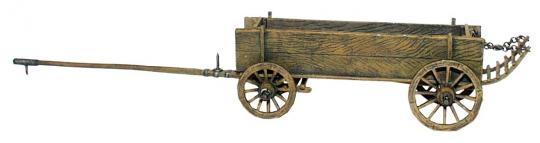 Trosswagen (Kastenwagen)
