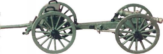 Gun, 4 Pound