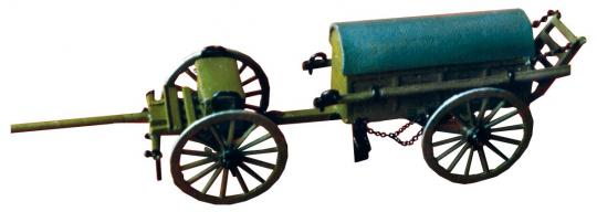 1. Vorratswagen
