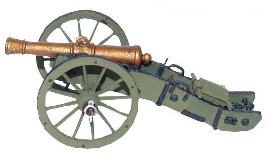 Field-Gun, 8 Pound